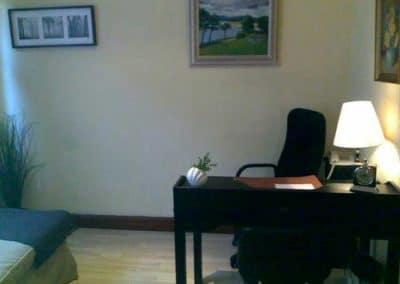 psicóloga en Madrid centro